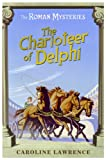 The Charioteer of Delphi, Caroline Lawrence, 1842555448