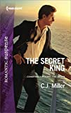 The Secret King (Conspiracy Against the Crown Book 1)