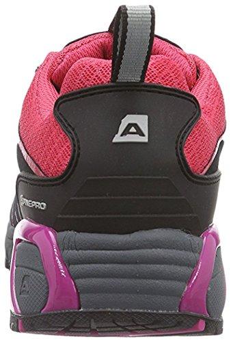 Alpine Pro Calzado Outdoor Springbok Ultra Lgt Fucsia EU 39