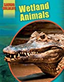 Wetland Animals, Sonya Newland, 1599206617