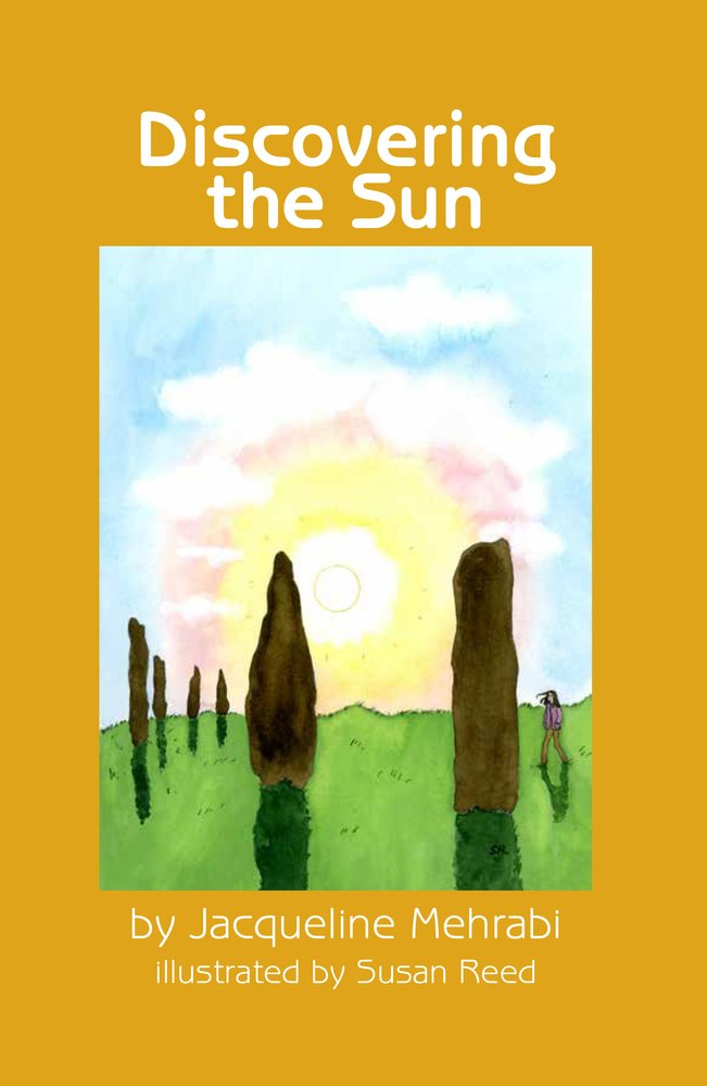 Discovering the Sun (Discovering Series) ebook