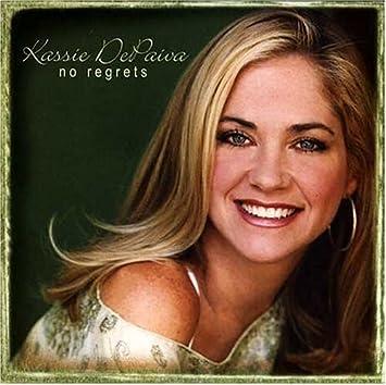 Kassie Depaiva No Regrets By Kassie Depaiva Amazon Music