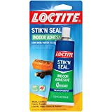 Loctite Stik 'n Seal Indoor Adhesive 2-Ounce Tube