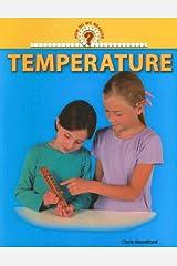 Temperature (How Do We Measure?)