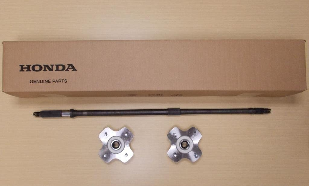 Eje trasero y bujes para Honda TRX 500 TRX500 Foreman ATV OE ...