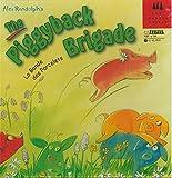 Piggyback Brigade Board Game