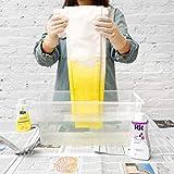 Rit Dye Liquid Fabric Dye, 8-Ounce,  Dye Fixative