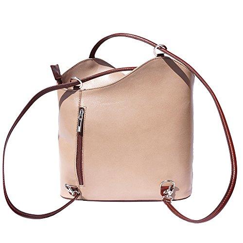 transformable sac sac à dos à Tortora 207 en Marrone èpaule PqqOwnWxvU