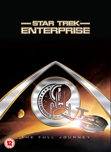 (Star Trek - Enterprise: The Complete Collection [DVD])
