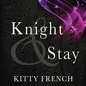 Knight and Stay Audiobook