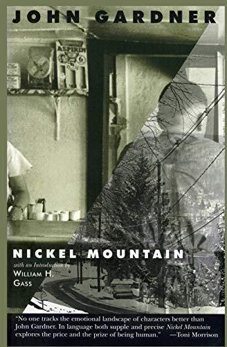 Nickel Mountain by John Gardner
