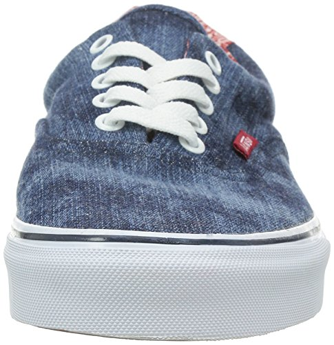 Vans U Era 59 Acid Denim - Zapatillas bajas unisex Acid Denim/Blue/Bandana