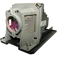 AuraBeam Professional NEC NP-V260 Projector Replacement Lamp with Housing (Powered by Philips)