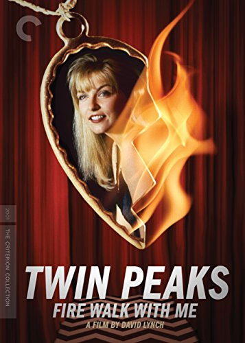 Fire Rated Collection - Twin Peaks: Fire Walk with Me