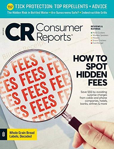(Consumer Reports)