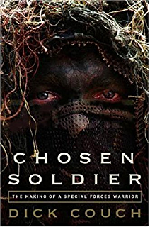 Amazon a tactical ethic moral conduct in the insurgent chosen soldier the making of a special forces warrior fandeluxe Ebook collections
