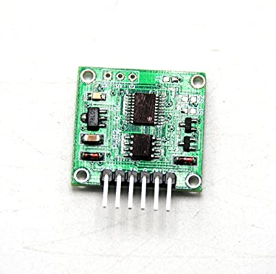 New PWM to Voltage PWM 0-100/% to 0-5v 0-10v Linear Conversion Transmitter Module