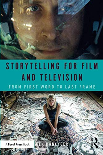 Storytelling for Film and Television