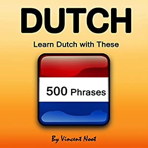 Dutch Audiobook