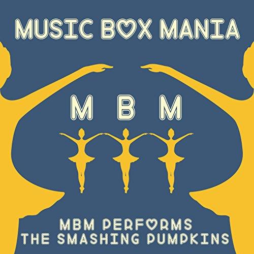(MBM Performs Smashing Pumpkins)