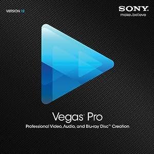 Sony Vegas Pro 12 [Download]