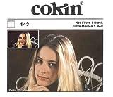 Cokin A143 Filter, A, Net #1 Black
