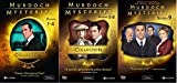 Buy Murdoch Mysteries Ultimate Collection Seasons 1-9