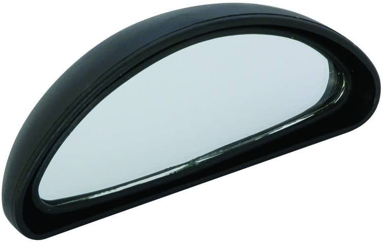 Auxiliary Door Mirror Wide Angle Eliminates Blind Spots
