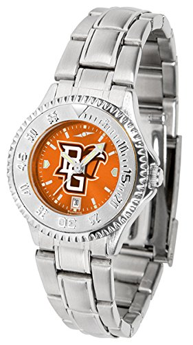 Linkswalker Bowling Green Falcons Ladies' Competitor Steel Anochrome ()