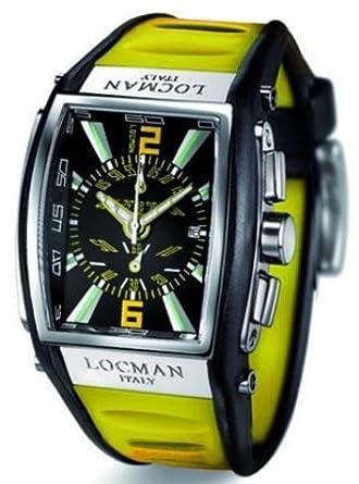 Locman 026000bknyl5bky _ WT Armbanduhr Herren
