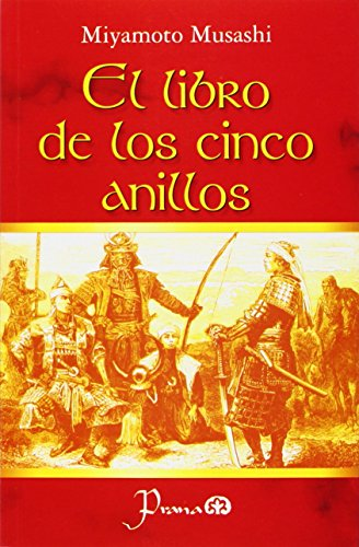 El Libro De Los Cinco Anillos/Book of Five Rings