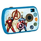 Marvel Avengers 1.3MP Digital Camera
