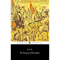 Conquest Of New Spain, The
