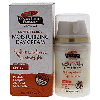 Palmer's Cocoa Butter Skin Perfecting Moisturising Day Cream SPF 15, 2.7 Ounce