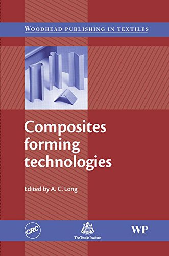 Composites Forming Technologies (Woodhead Publishing Series in Textiles)