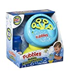 Little Kids Fubbles Bubble Machine Novelty, Blue