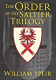 The Order of the Saltier Trilogy, William Speir, 1622125932