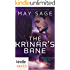 The Krinar Chronicles: The Krinar's Bane (Kindle Worlds Novella)
