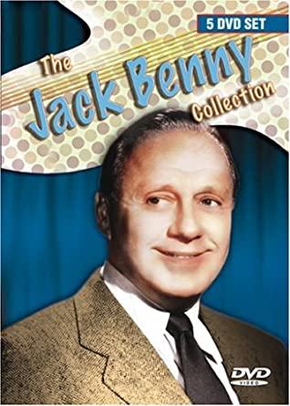 amazon com jack benny collection jack benny n a movies tv