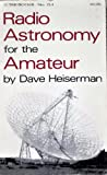 img - for Radio Astronomy for the Amateur book / textbook / text book