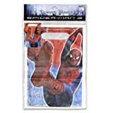 Spider-Man 3 Treat Sacks Party Supplies