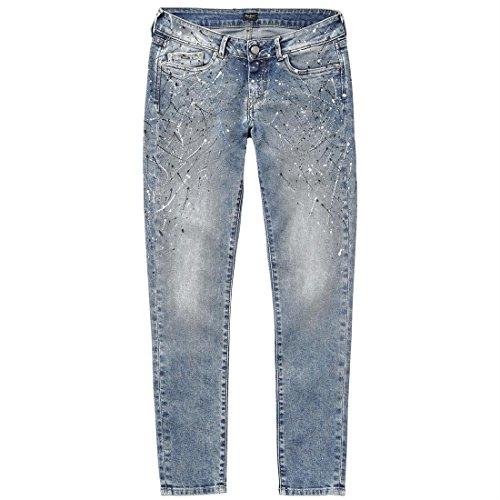 Blu Jeans Donna Pepe Pepe Jeans Donna Blu w8nqgRY