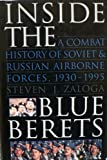 Inside the Blue Berets, Steven J. Zaloga, 0891413995