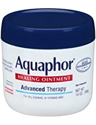 Aquaphor Advanced Therapy Healing Ointment Skin Protectant...