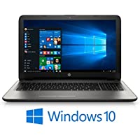 HP 15.6-Inch Full-HD 1920 x 1080 High Performance Laptop PC, Intel Core i5-6200U Dual-Core Processor, 8GB RAM, 1TB HDD, DVD+/-RW, WiFi, Bluetooth, Webcam, HDMI, Windows 10