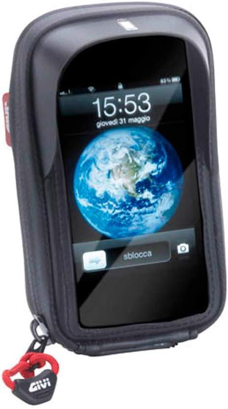 Givi S951 – Soporte para Smartphone: Amazon.es: Deportes y aire libre