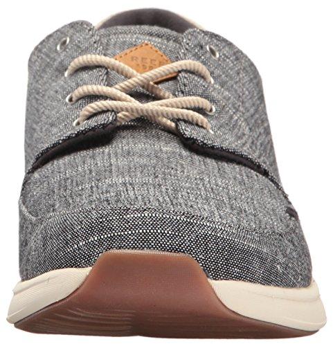 Sneaker Da Uomo Di Barriera Rover Low Low Tx Nero