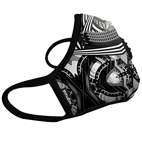 Vogmask-Manish-Arora-Black-and-White-N99-CV-S-25-50-lbs11-22-kg