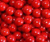 Red Sixlets (1 Pound Bag)
