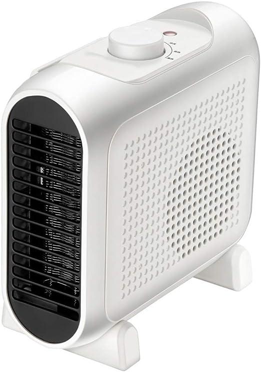 ZOUJUN Calentador, Ventilador de circulación de Aire Calentador de ...